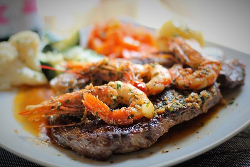 Meats & Fish